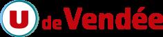 logo U de Vendée