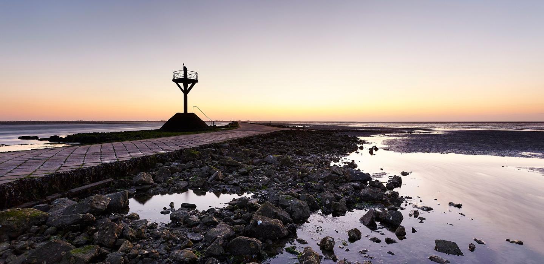 Le Gois Noirmoutier Vendée