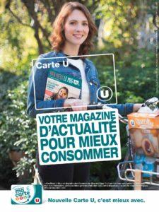 Carte U : le magazine