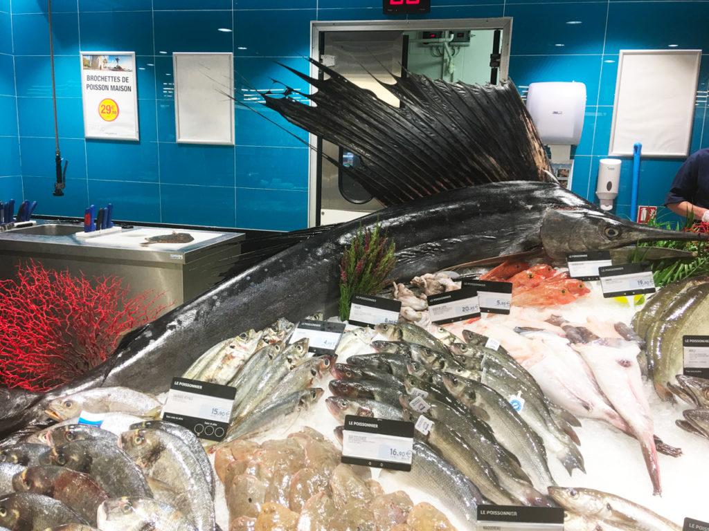 beaucoup de poissons Agence de rencontres
