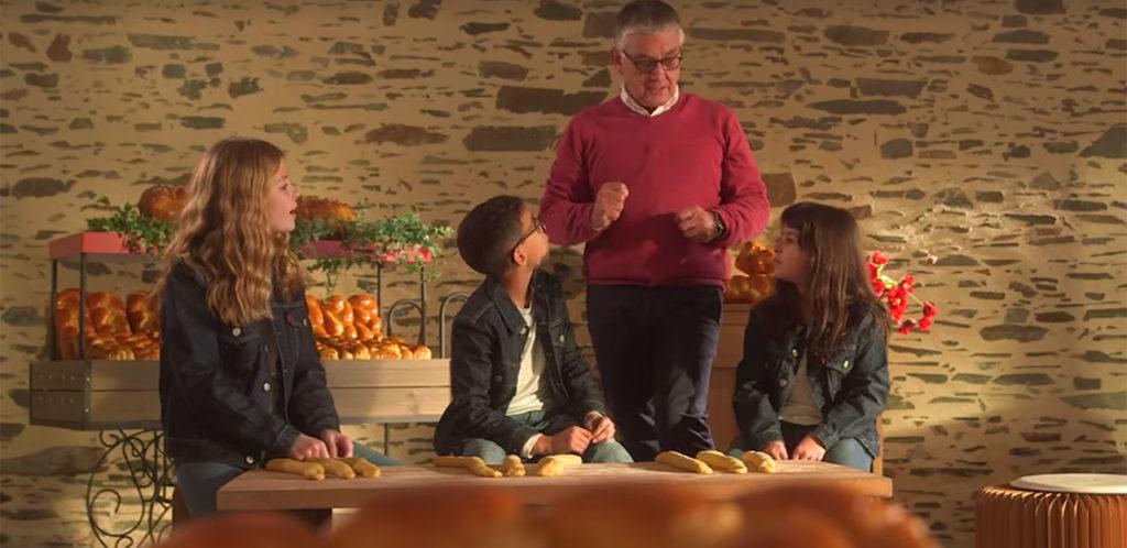 Les apprentis du gout en Vendée