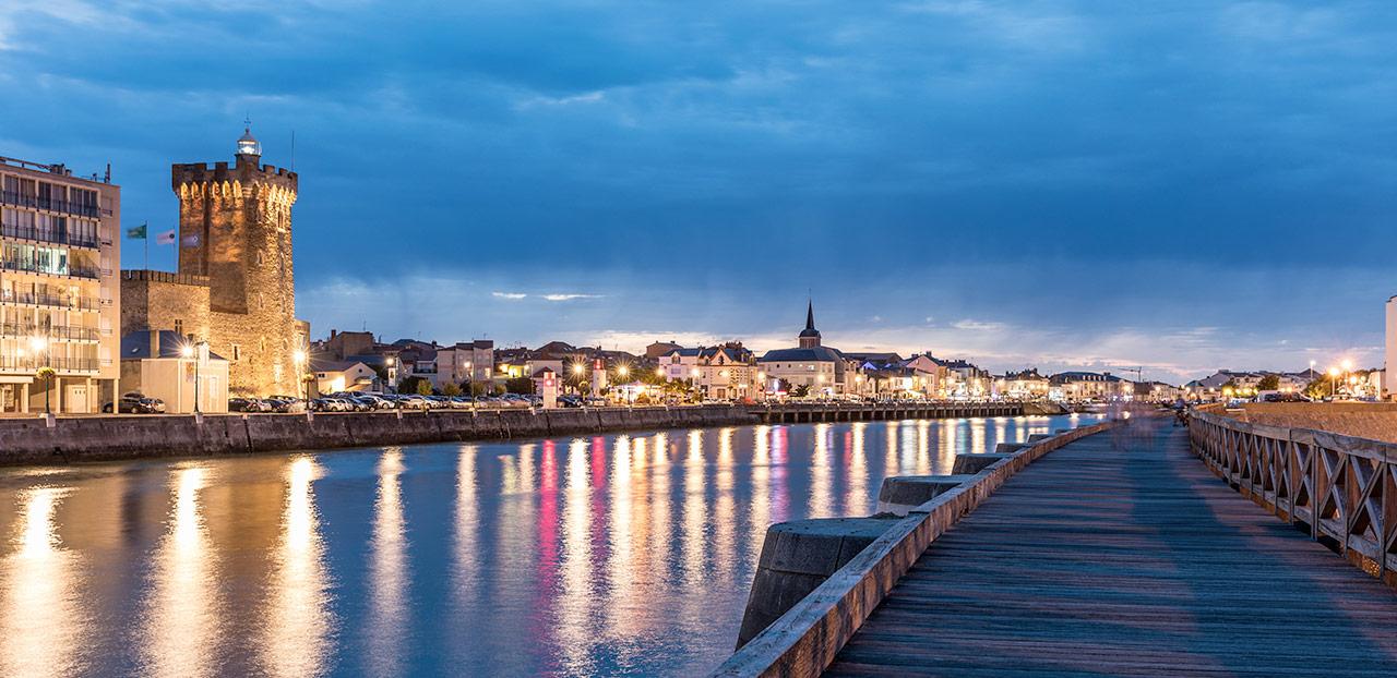 Salon des producteurs de Vendée aux Sables d'Olonne