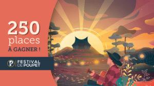 Du 1 au 6 juillet, les U de Vendée vont font gagner les 250 dernières places pour le concert de Soprano et 3 Cafés gourmands.
