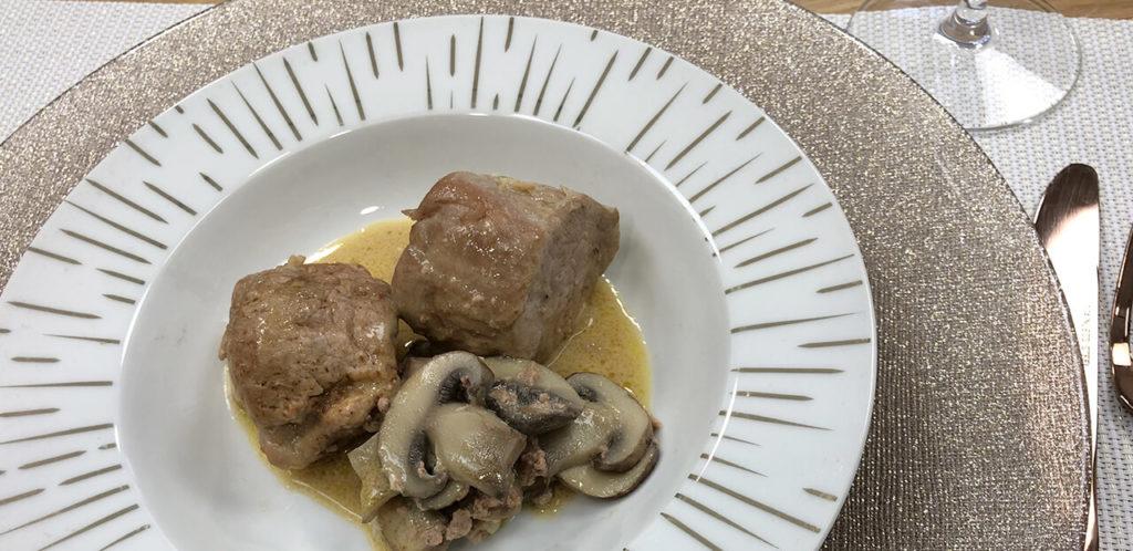 Recette filet mignon au cookeo